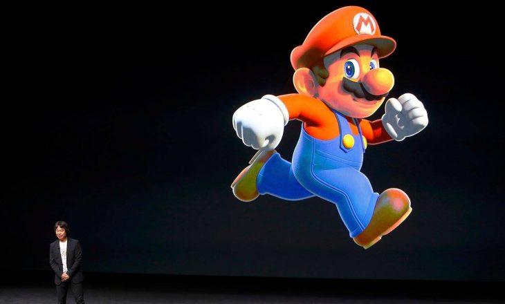 Super Marion e Nintendo-s më në fund e bëjnë të kërcej edhe në celular