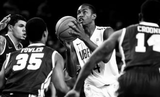KB Peja zyrtarizon basketbollistin amerikan