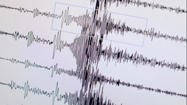Shkupi dridhet nga tërmeti
