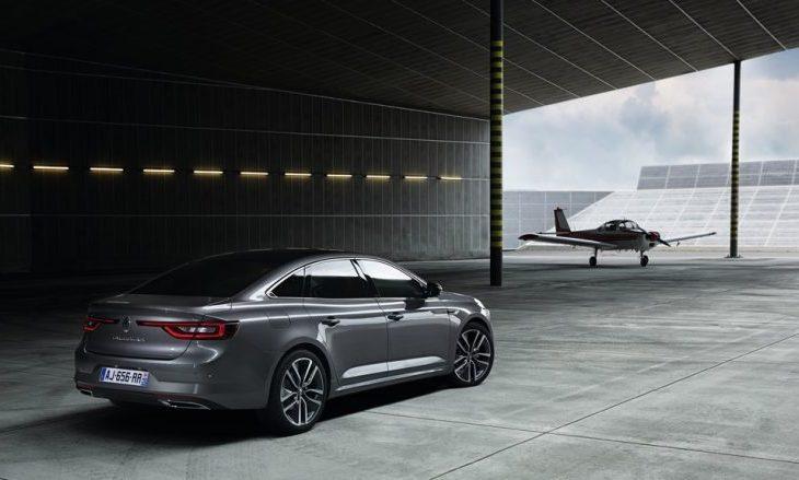 Vetura më e bukur e vitit, Renault Talisman prezantohet nesër në Prishtinë