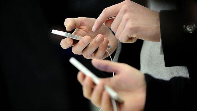 Hakimi i harduerit mposht sigurinë e fjalëkalimeve të Apple