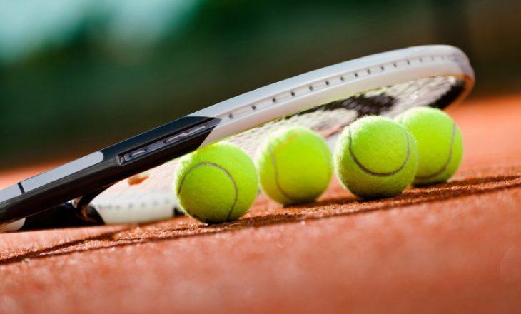 OSBE-ja organizon turne multietnik të tenisit në Kosovë