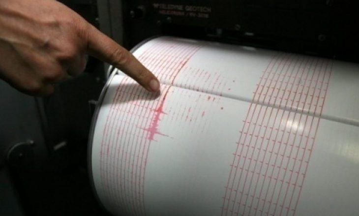 Kjo ishte epiqendra e tërmetit që dridhi Kosovën