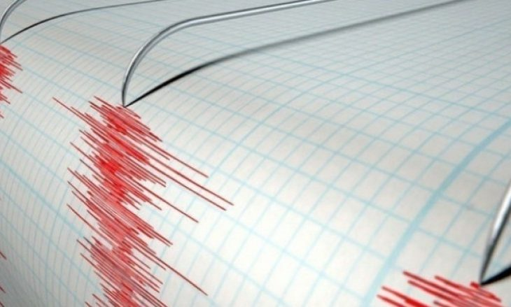 Maqedonia sërish goditet nga tërmeti