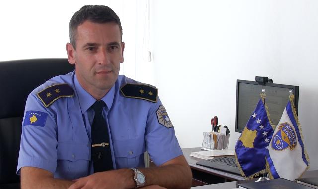 MUP: Drejtori i policisë u arrestua për terrorizëm