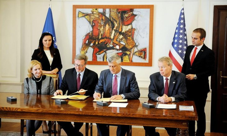 Kosova merr 27 milionë dollarë shtesë prej USAID-it