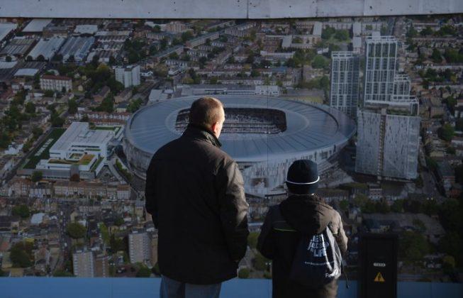 Qatar ofron miliona për të drejtën e emrit të stadiumit të ri të Tottenham