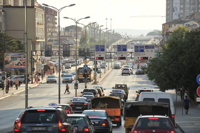 Gjobat e ligjit të ri të trafikut, të papërballueshme për qytetarët