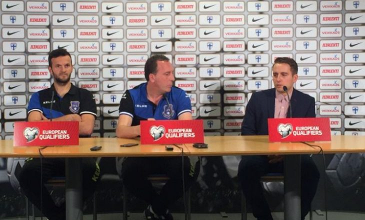Probleme për Bunjakin: Lojtarët e Kosovës po bëjnë si Ronaldo e Messi