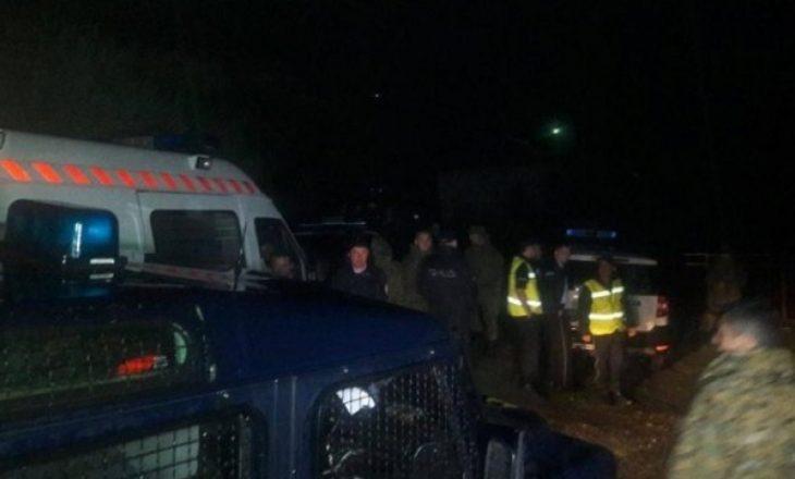 Kosovarët e vdekur nga rrëzimi i aeroplanit ishin vëllezër