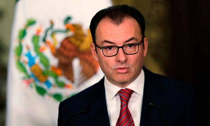 Ministri meksikan jep dorëheqje shkaku i Donald Trump