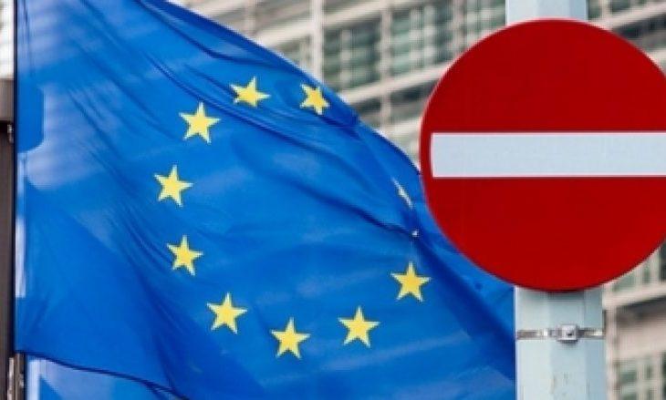 Opozita s'e këmben Demarkacionin për vizat