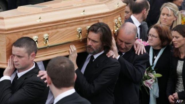 Jim Carrey në gjyq për vdekjen e Cathriona White