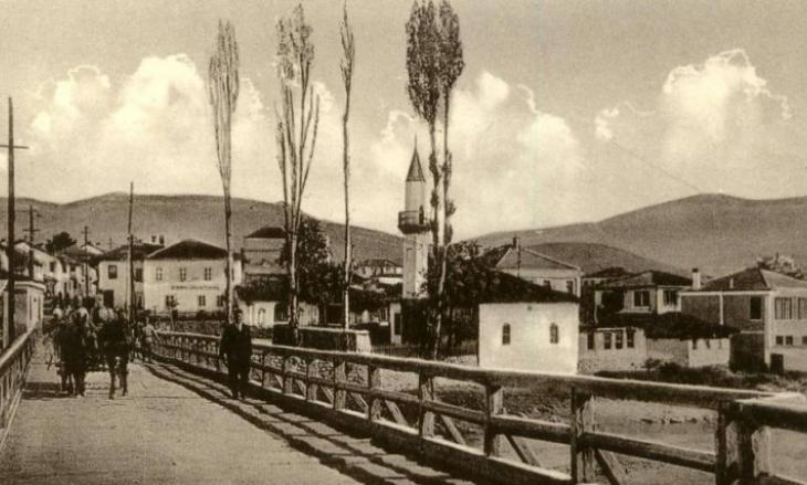 BIK: Të rindërtohet xhamia te ura e Ibrit