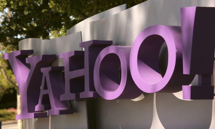 Hakimi i Yahoo, më i madhi në histori