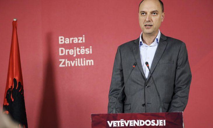 VV: Këta janë pesë hapat e duhur për demarkimin e kufirit me Malin e Zi
