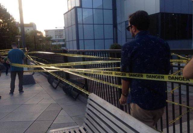 """Protestoj e konsideron """"Zonë të rrezikshme"""" Qeverinë e Kosovës"""