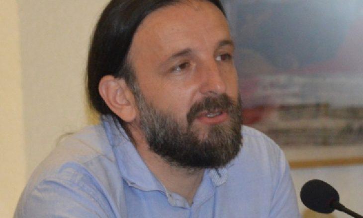 Gazetari që duartrokiti te Kisha, propozohet për anëtar të kundër korrupsionit në Serbi