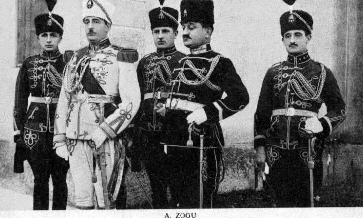 Prapaskenat e panjohura të Serbisë, për të mos e lejuar Zogun të bëhet mbret i shqiptarëve