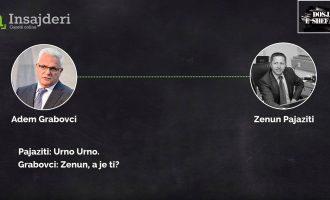Biseda që mund ta çojë në burg Zenun Pajazitin