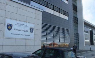Gjykata e Apelit në rolin e avokatit të Grabovcit kundër Insajderit