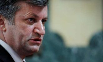 Beqiri pranon se koalicioni nuk i ka votat për demarkacionin