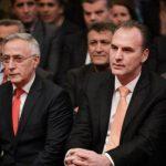 A duhet t'i udhëheq Thaçi bisedimet me Serbinë? – përgjigjja e Fatmir Limajt