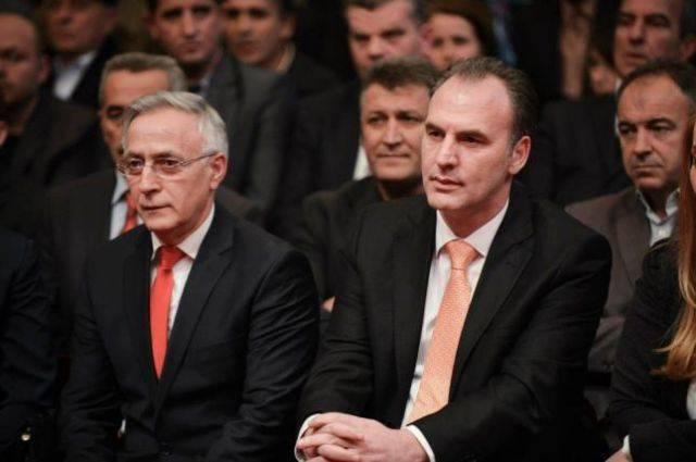 Reagimi i Jakup Krasniqit pas vendimit të Gjykatës për Fatmir Limajn