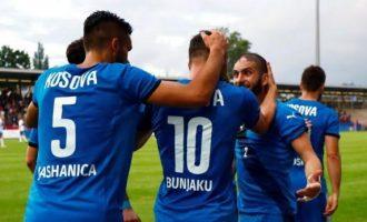 Serbia mund ta dëbojë Kosovën nga UEFA, thotë gazeta e njohur gjermane