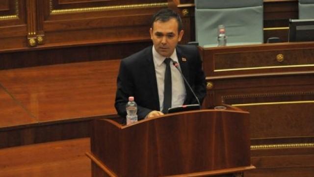 Selimi: Projektligji për ushtrinë i mungon koordinimi me aleatët
