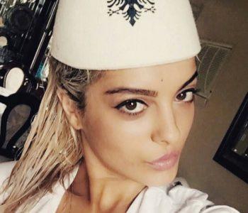 Bebe Rexha për pushime në Shqipëri