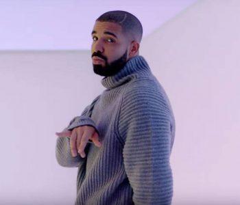 Drake përfundon në spital