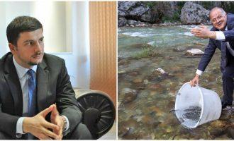 Memli Krasniqi komenton deklaratën e Kelmendit për bujqësi
