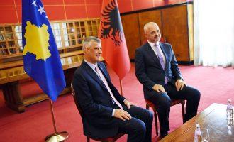 Rama: Këto janë dy dëmet më të mëdha që Shqipëria i ka bërë Kosovës