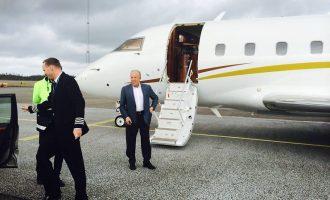 """Behxhet Pacolli ofron """"Eurotrip"""" falas për të rinjtë kosovar"""