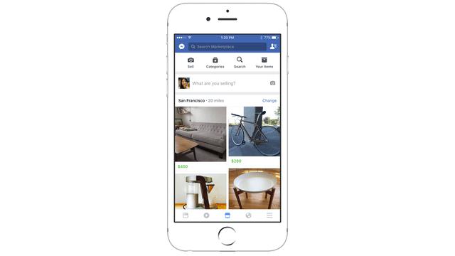 Facebook, ndryshim rrënjësor komenteve