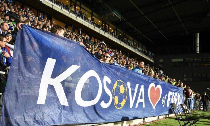 Bashkohen djelmoshat e Kosovës për stërvitjen e parë