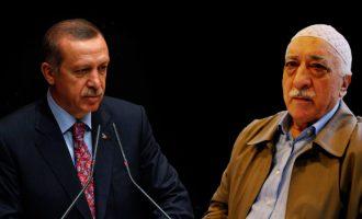 """""""Lufta"""" virtuale e përkrahësve shqiptarë të Gulenit dhe Erdoganit"""