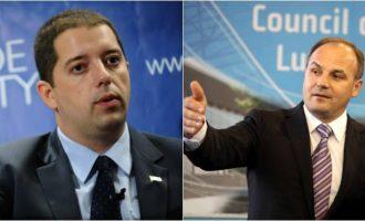 Gjuriq i kundërpërgjigjet Hoxhajt: Askush nuk mund të më ndalojë Kosovën