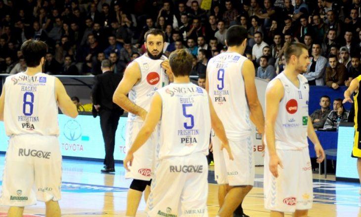 """Aplikimi i Prishtinës për """"ABA League"""" bën bujë në mediet serbe"""
