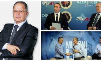 Në kërkim të postit – Ramiz Kelmendi ndërron tri parti për dy vite