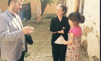 Shteti ia ndalon Labinot Tahirit tubimin e parave për bamirësi