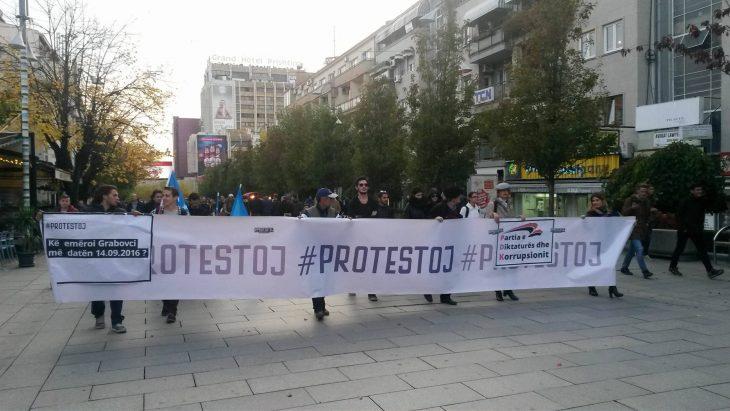 protestoj