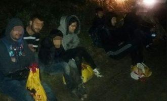 Pas Hungarisë, Rumania në hall me emigrantët kosovarë