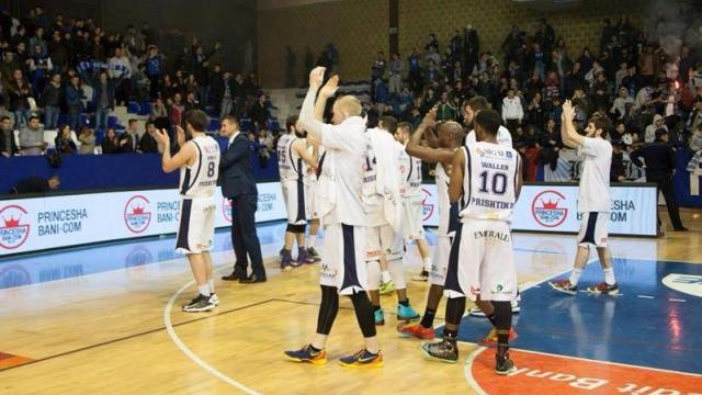 Sigal Prishtina, kërkesë zyrtare për pjesëmarrje në ABA League