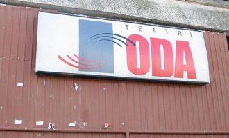 """Teatri """"Oda"""" më shumë shikues sesa Teatri Kombëtar"""