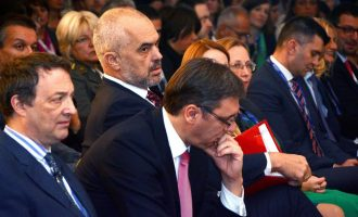 Kosova, Trepça dhe Donald Trump – replikat mes Ramës dhe Vuçiq