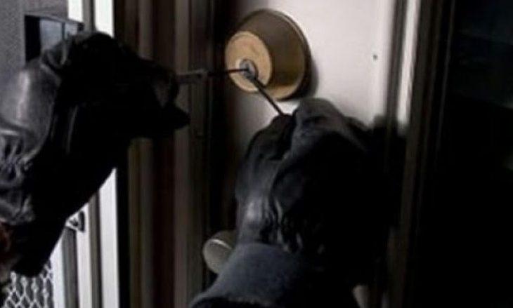 Arrestohet shtetasi turk për vjedhje në Prishtinë