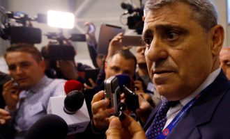 Vokrri: Tragjedi fakti që Kosova nuk ka stadium