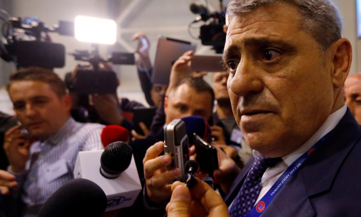 Katër opsionet e FFK-së për përzgjedhësin e ri – rrëfimi i Fadil Vokrrit
